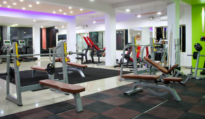 Know how your home will be the next fitness studio from expert ArashHadipourNiktarash