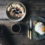 Arash Hadipour Niktarash's Easy Healthy Breakfast Ideas That Will Help You Lose Weight