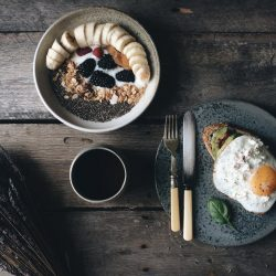 Arash Hadipour Niktarash's Easy Healthy Breakfast Ideas That Will Help You Lose Weight